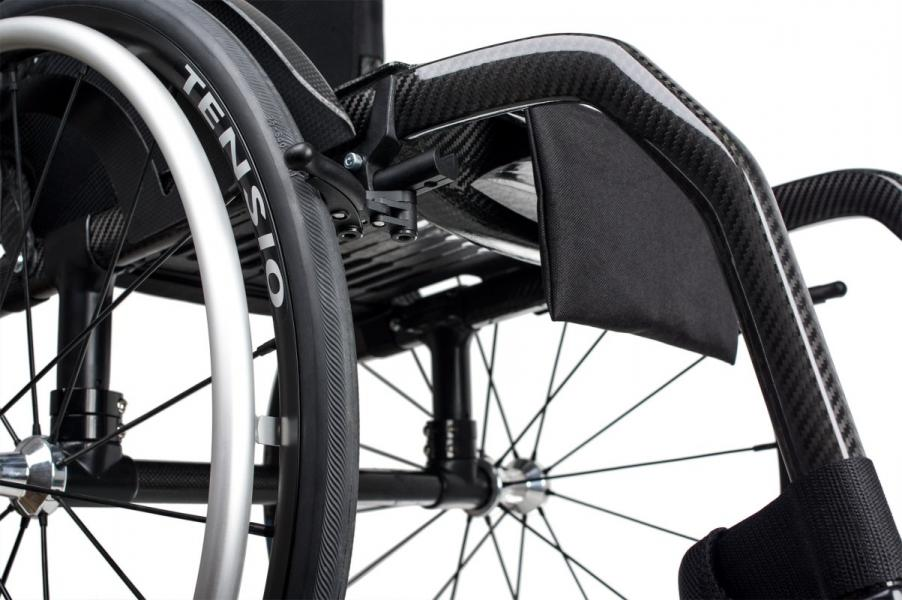 oner carbon wheelchair 5