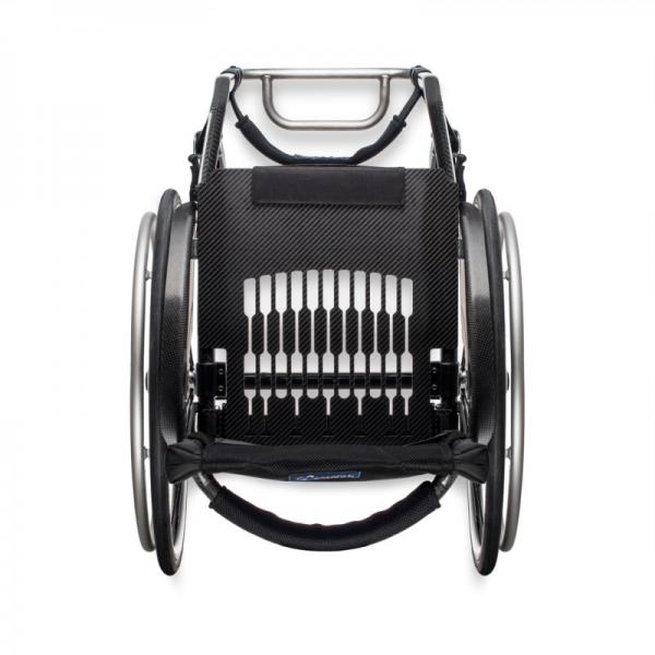 oner carbon wheelchair 2
