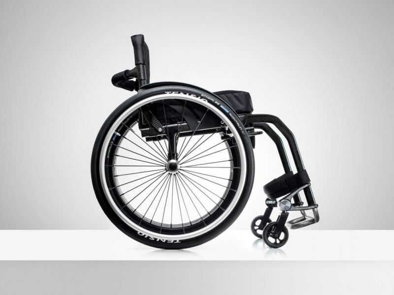 oner carbon wheelchair 3