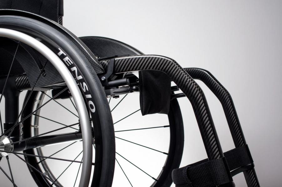 oner carbon wheelchair 4