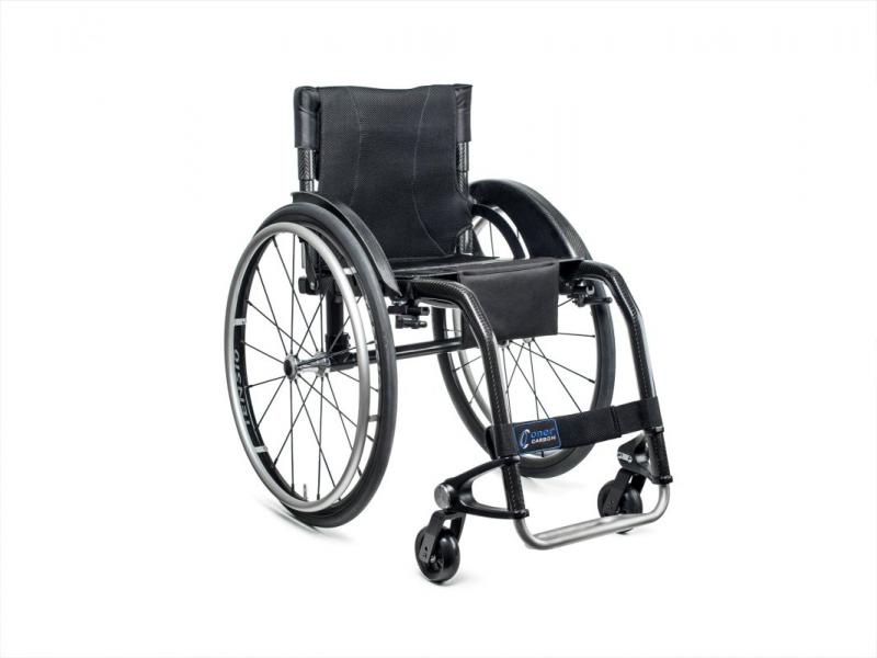 oner carbon wheelchair 1