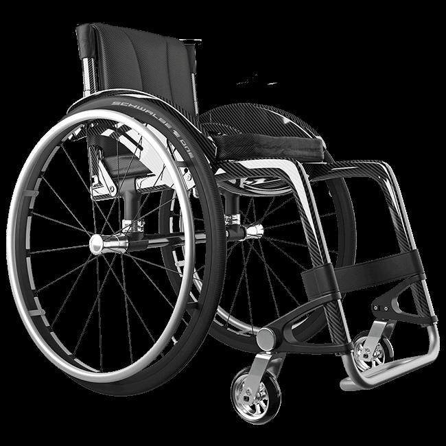 wózek oner carbon